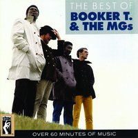The Best Of — Booker T. & The MG's