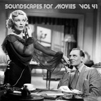 Soundscapes For Movies, Vol. 41 — Terry Oldfield