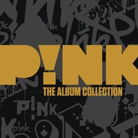 The Album Collection — P!nk