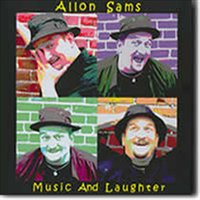 Music and Laughter — Allon Sams