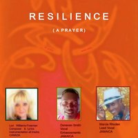 Resilience (A Prayer) — Lori Williams-Freeman