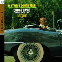 On My Way And Shoutin' Again — Count Basie