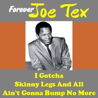 Joe Tex Papa's Dream