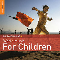 Rough Guide To World Music for Children — сборник