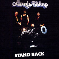 Stand Back — April Wine