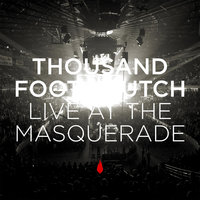 Live At The Masquerade — Thousand Foot Krutch