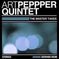 Art Pepper Quintet — Art Pepper Quintet