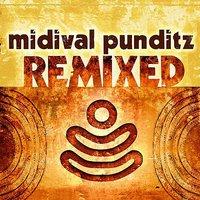 Shrift Remixed - EP