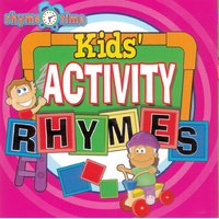 Kids' Activity Rhymes — The Hit Crew