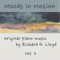 Moods in Motion, Vol. 2 — Richard Lloyd