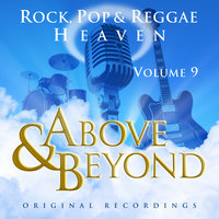 Above & Beyond - Rock, Pop And Reggae Heaven Vol. 9 — сборник