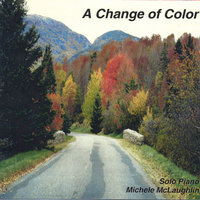 A Change of Color — Michele McLaughlin