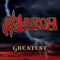 Greatest Saxon — Saxon