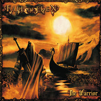 The Warrior — Fall of Eden