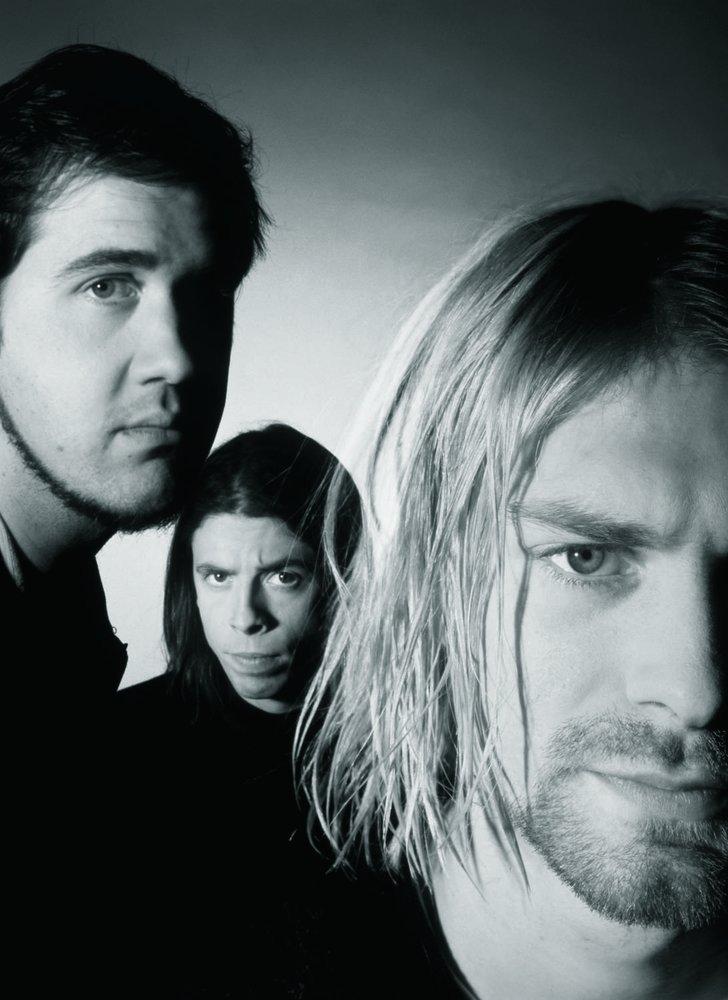 Nirvana The Best Торрент