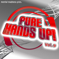 Mental Madness pres. Pure Hands Up! Vol. 9 — сборник