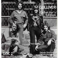 Collector's Edition - Disc 2 — Gulliver