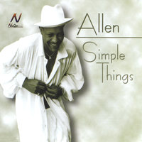 Simple Things — Allen