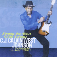 Simply the Best: Code Serious — CJ Calvin West Johnson