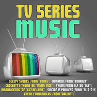 TV Series Music — Orquesta Cinerama
