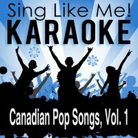Canadian Pop Songs, Vol. 1 — La-Le-Lu