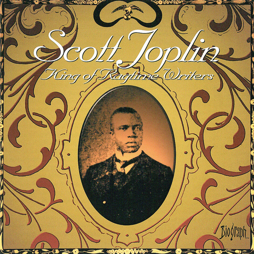 a plot analysis of edward a berlins book king of ragtime scott joplin and his era A plot analysis of edward a berlin's book king of ragtime scott joplin and his era pages 3 words 881 view full essay more essays like this.