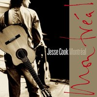 Montreal — Jesse Cook