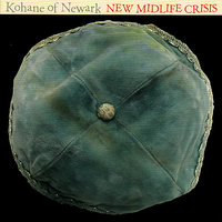 New Midlife Crisis — Marc Ribot, Ricky, Richard Lloyd, Rew, Billy Ficca, Shazad Ismaily