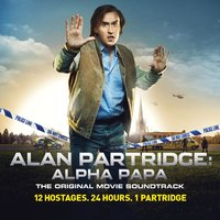 Alan Partridge - Alpha Papa — сборник