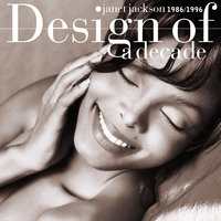 Design Of A Decade 1986/1996 — Janet Jackson