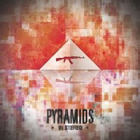 Pyramids in Stereo — Jason James, Rodney Hazard