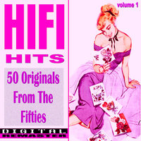 50 Original  HiFi Hits of the Fifties, Volume 1 — сборник