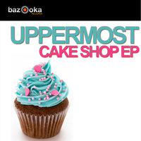 Cake Shop EP — Uppermost