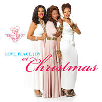 Love, Peace, Joy at Christmas — Trin-I-Tee 5:7