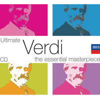 Ultimate Verdi — сборник