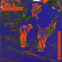 I Wish My Brother George Was Here — Del Tha Funkee Homosapien