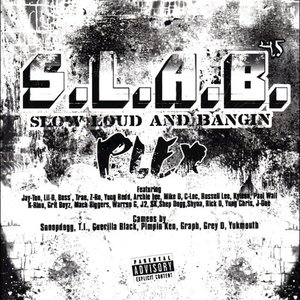 Trae Tha Truth, Lil B, Z-RO, Boss, Archie Lee, Jay'ton - More or Less (S.L.A.B.ed)