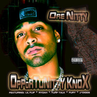 Opportunitty Knox — Dre Nitty