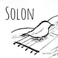 Bird on the Wire — Solon