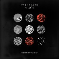 Blurryface — Twenty One Pilots