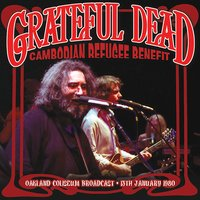 Cambodian Refugee Benefit — Grateful Dead
