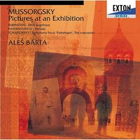 Mussorgsky : Pictures at an Exhibition, etc. — Ales Barta, Модест Петрович Мусоргский