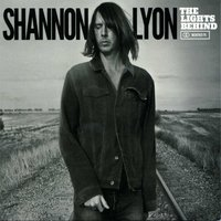 The Lights Behind — Shannon Lyon