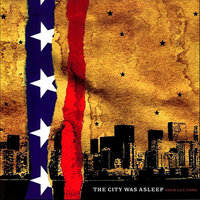 The City Was Asleep (A 9/11 Tribute) — Shun Lee Fong