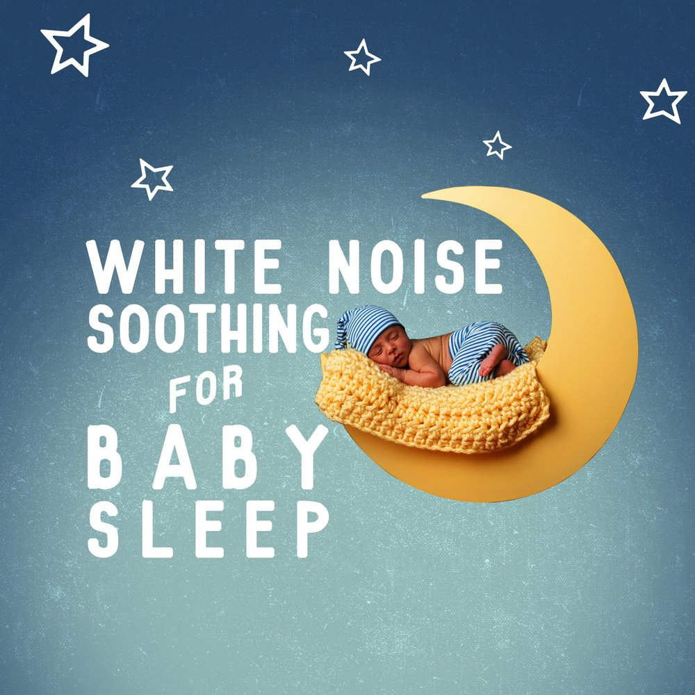 White Noise Baby: Baby Sleep Through The Night, Zen