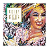 The Absolute Collection — Celia Cruz