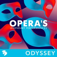 Opera's Legendary Performances — сборник