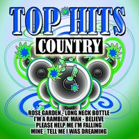 Top Hits-Country — Swordbelt's Band
