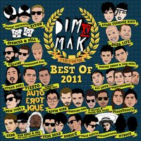 Dim Mak Records Best Of 2011 — сборник