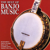 The Best of Banjo Music — Smokey River Boys